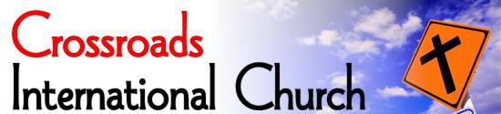 クロスロード・インターナショナル葛西教会